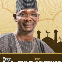 My Mission, Vision For Nasarawa State- By A.A Sule
