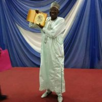 Prof. Mohammad Mainoma Akaro: Celebrating An Academic Living Legend