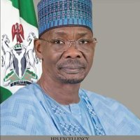 Letter To Engr Abdullahi A. Sule, The Executive Governor Of Nasarawa State