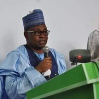 How I was Persecuted Over Creation Of Nasarawa State- Ambassador Azores