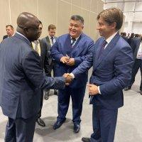 Nasarawa, TMH Russia Sign MoU On Construction Of Abuja- Keffi Rail Tracks