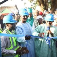 Gov Sule Wants FG To Train, Sensitize Nasarawa Residents On  Waste Management