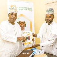 Nasarawa Youth Group Appoints Seasoned Technocrat As Patron