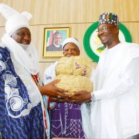 Gov Sule Vows To Transform Keffi To Befitting Status As Gateway To Nasarawa