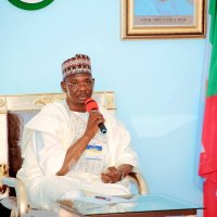 We'll Make Our Youths Self - Reliant Through Education- Gov Sule