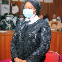 Nasarawa Gets First Female Acting Chief Judge
