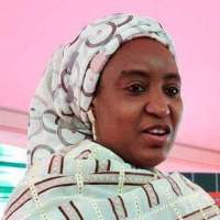 Turai Yar'adua Appeals For Completion Of Umaru Yar'adua E-Library At Keffi Government College
