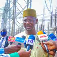 Gov Sule Expresses Disappointment Over Delay In Completion Of 330KV Akurba Power Sub-Station