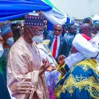 Gov Sule Commends Gwandara Nation On Coronation Of Sen Al-makura As Sardauna, Extols His Leadership Qualities