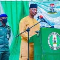 Gov Sule Appeals To FG To Assist In Equipping Nasarawa Diagnostic Center