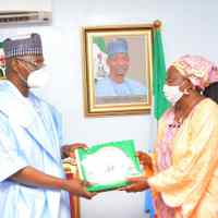 NSSG To Partner NTDC To Promote Tourism In Nasarawa