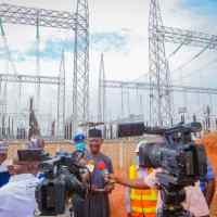 Akurba 330KVA Sub-Station: Cheers But....