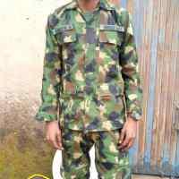 Nasarawa Police Nab Fake Military Officer That Dupe, Terrorise P.O.S Operators