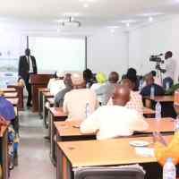 National Assembly Trains Nasarawa Assembly Staff On Legislative Management, Clerk Hails Gov Sule